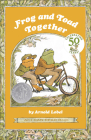 Frog and Toad Together (I Can Read! - Level 2) Cover Image