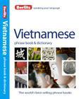 Berlitz Vietnamese Phrase Book & Dictionary (Berlitz Phrase Book & Dictionary: Vietnamese) Cover Image