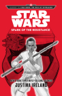 Journey to Star Wars: The Rise of Skywalker Spark of the Resistance Cover Image