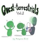 Quest-terrestrials Vol. 2 Cover Image