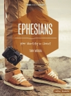 Ephesians - Teen Bible Study Leader Kit: Your Identity in Christ Cover Image