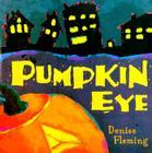 Pumpkin Eye Cover Image