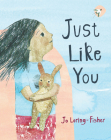 Just Like You Cover Image