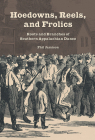 Hoedowns, Reels, and Frolics: Roots and Branches of Southern Appalachian Dance (Music in American Life) Cover Image