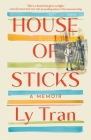 House of Sticks: A Memoir Cover Image