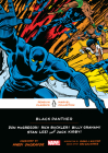 Black Panther (Penguin Classics Marvel Collection #3) Cover Image