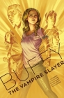 Buffy the Vampire Slayer Season 11 Library Edition Cover Image