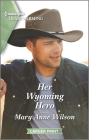 Her Wyoming Hero: A Clean Romance Cover Image