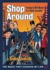 Shop Around: Growing Up with Motown in a Sinatra Household Cover Image