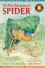 The First Adventures of Spider: West African Folktales (Passport to Reading Level 4) Cover Image