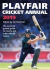 Playfair Cricket Annual 2019 Cover Image