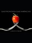 Gastronomia Das Américas Cover Image