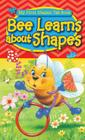 Bee Learns about Shapes: My First Shapes Tab Book Cover Image