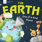 The Earth: One-Of-A-Kind Planet (Picture Book Science) Cover Image