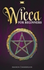 Wicca For Beginners Cover Image