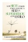 Los siete pasos para llegar a ser un superhéroe con estilo Cover Image