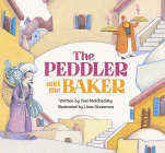 The Peddler and the Baker Cover Image