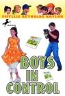 Boys in Control (Boy/Girl Battle #9) Cover Image