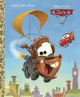 Cars 2 Little Golden Book (Disney/Pixar Cars 2) Cover Image