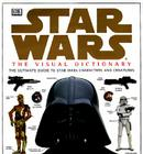 Star Wars: The Visual Dictionary Cover Image