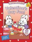 Valentine's Day Fun! Cover Image