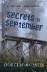 Secrets in September Cover Image