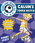 Calum's Tough Match Cover Image