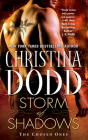 Storm of Shadows (Chosen Ones #2) Cover Image
