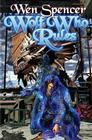 Wolf Who Rules (The Tinker Series #2) Cover Image