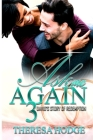 Ask Me Again 3: David's Story Of Redemption Cover Image