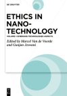 Ethics in Nanotechnology: Emerging Technologies Aspects Cover Image
