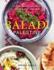 Baladi: A Celebration of Food from Land and Sea Cover Image