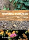 Natural Surfaces: Visual Research for Artists, Architects, and Designers (Surfaces Series) Cover Image