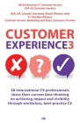 Customer Experience 3 Cover Image