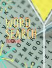Word Search Books Big: Brain Great Games for Kids, Adults, and Seniors with Wordsearch Puzzles: Pocket Size. Cover Image