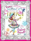 Fancy Nancy: Express Yourself!: A Doodle and Draw Book Cover Image