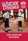 The Copycat Mystery (Boxcar Children #83) Cover Image