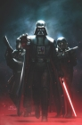 Star Wars: Darth Vader by Greg Pak Vol. 1: Dark Heart of the Sith Cover Image
