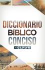 Diccionario Bíblico Conciso Holman Cover Image