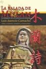 La balada de Mulan: el romance de la doncella guerrera Cover Image