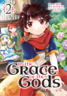 By the Grace of the Gods (Manga) 02 Cover Image