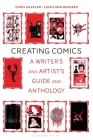 Creating Comics: A Writer's and Artist's Guide and Anthology Cover Image