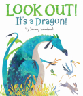 Look Out! It's a Dragon! Cover Image