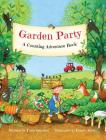 Garden Party: A Counting Adventure Cover Image