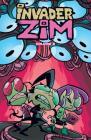 Invader ZIM Vol. 8 Cover Image