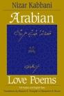 Arabian Love Poems Cover Image