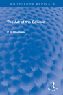 The Art of the Soluble (Routledge Revivals) Cover Image