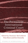 The Permanent International Criminal Court: Legal and Policy Issues (Studies in International Law #5) Cover Image