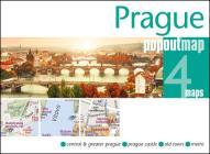 Prague Popout Map (Popout Maps) Cover Image
