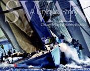 Swan: A Unique Story: Through 50 Years of Yachting Evolution Cover Image
